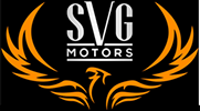 SVG Motors trusts Dayton Tint Shop to do all of their tint jobs.